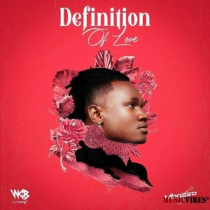 Album: Mbosso – Definition Of Love mp3 download