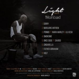 Mohbad – Holy download mp3