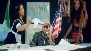 B-Red – Lekki Roundabout download mp4