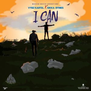 Vybz Kartel Ft. Sikka Rymes – I Can mp3 download
