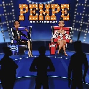 Seyi Shay Ft. Yemi Alade – Pempe download mp3