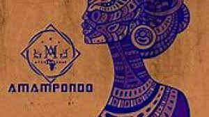 Afro Mosque – Amampondo download mp3