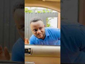 Video Sabinus (mr funny) - And Grace download mp4