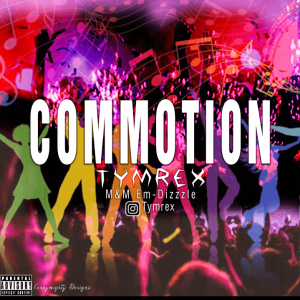 Tymrex – Commotion download mp3