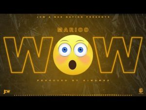 Marioo – Wow download mp3