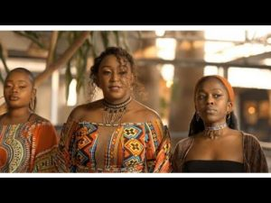 VIDEO: H_Art The Band – My Jaber Ft. Brizy Annechild download mp4