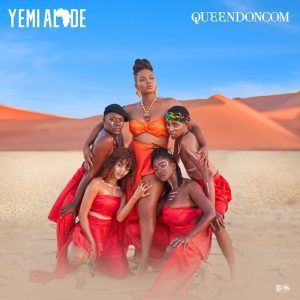 Yemi Alade – Fire download mp3
